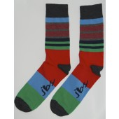 red-blue-green-striped-socks