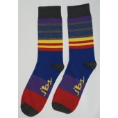 yellow-red-blue-striped-socks